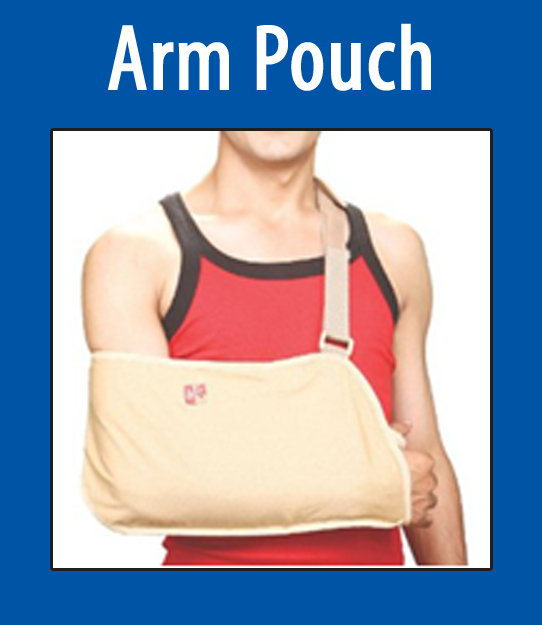 Arm Pouch
