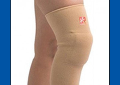 Gel Knee Cushion