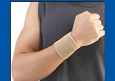 Wrist Support (Tabular)