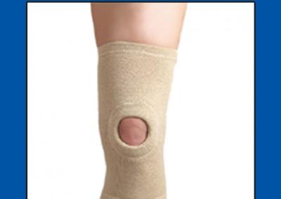 Open Patella Knee Cap